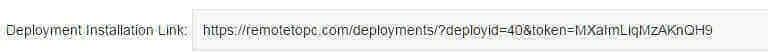 emaildeploy