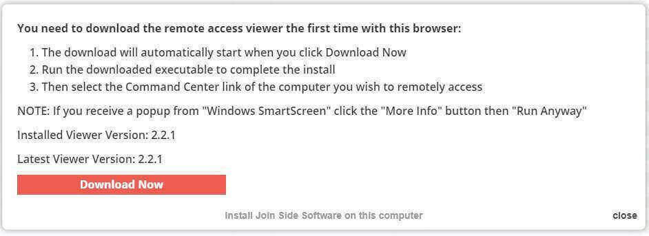 install viewer