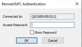 regular authentication